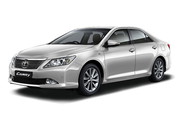 Фото Toyota Camry Sedan AT