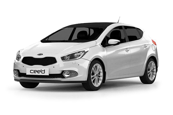 Фото KIA Ceed Hatchback AT