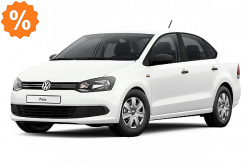Фото Volkswagen Polo Sedan AT