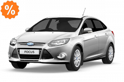 Фото Ford  Focus 3 Sedan AT