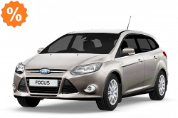 Фото Ford Focus 3 Wagon SUV AT